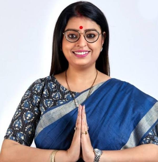Priyanka tiberwowal byte against tmc